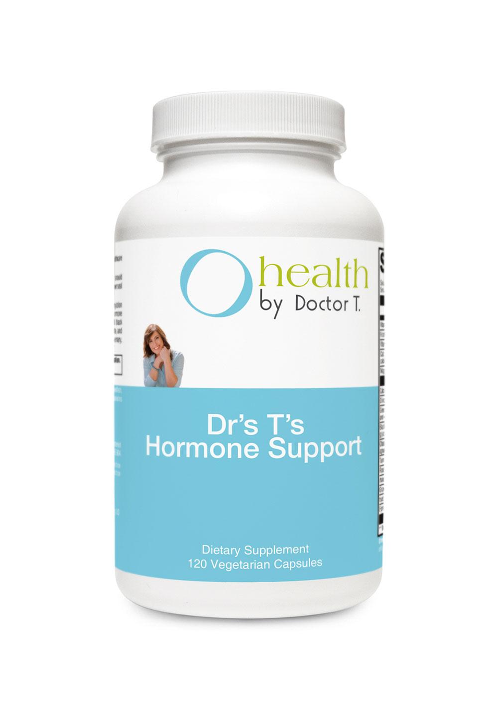 Dr's T's Hormone Support~FEMQ~CORDMA