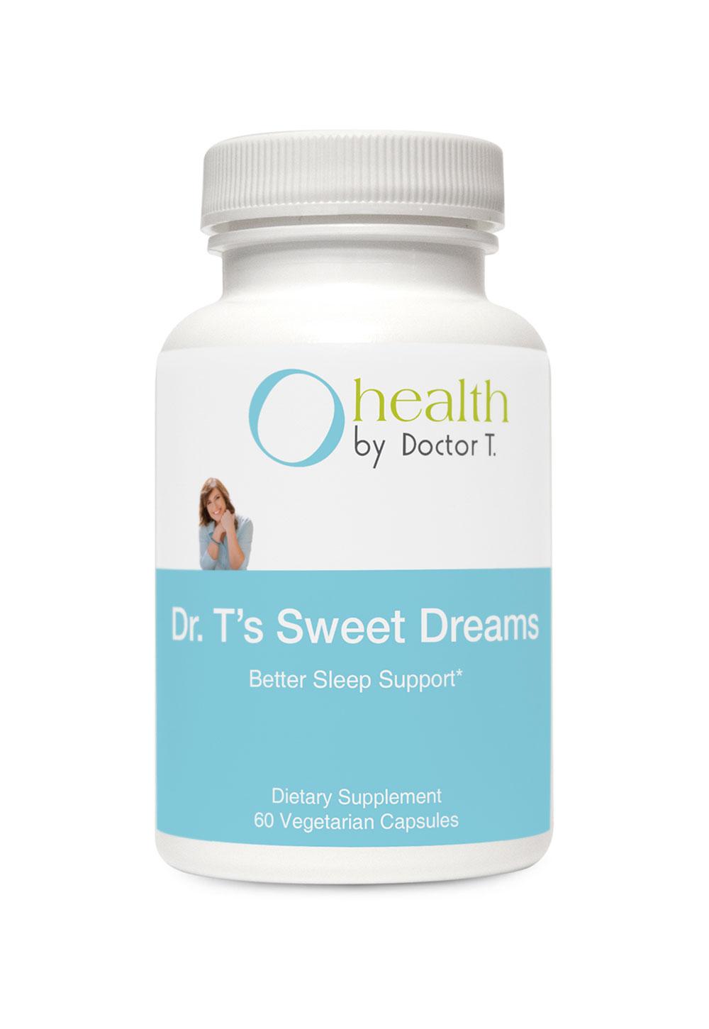 Dr. T's Sweet Dreams~SYN-CALM~CORDMA